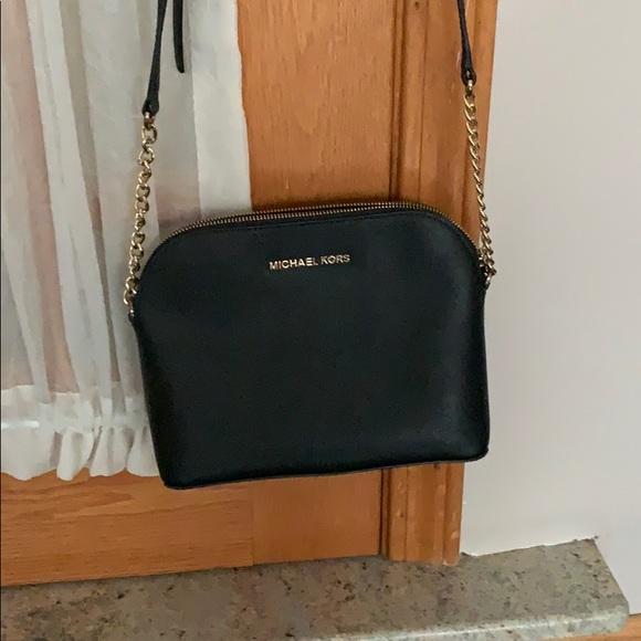 Michael Kors Handbags - Michael Kors cross body bag.